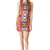 Clover Canyon Orchid Trip Pencil Neoprene Dress / TheFashionMRKT