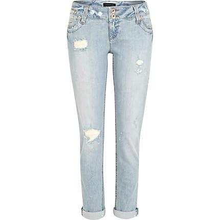 Collection Light Wash Skinny Jeans Pictures - Klarosa
