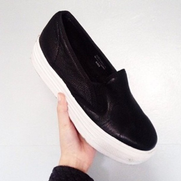 shoes slip on shoes