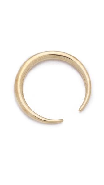 Gabriela Artigas Infinite Tusk Ring   SHOPBOP