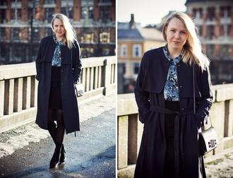 bag shoes coat elenita skirt blouse