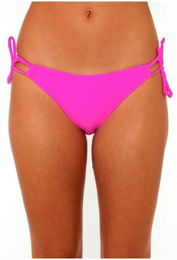 Katja Keyhole Bikini Bottoms - Bikinis - Missguided