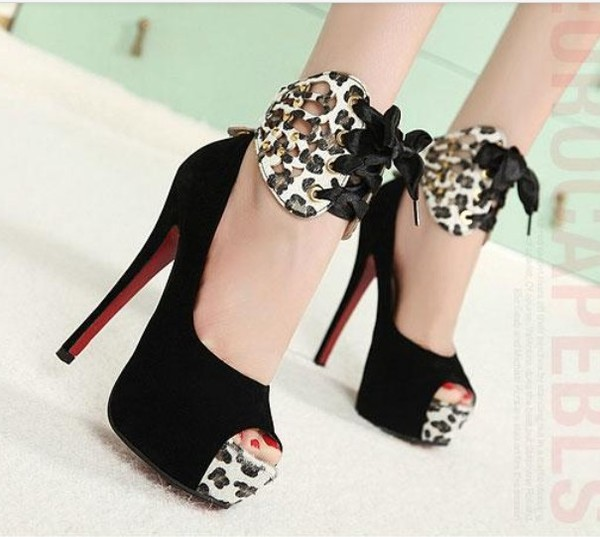 shoes shoes fashion