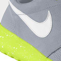 Nike Store France. Chaussure Nike Roshe Run iD