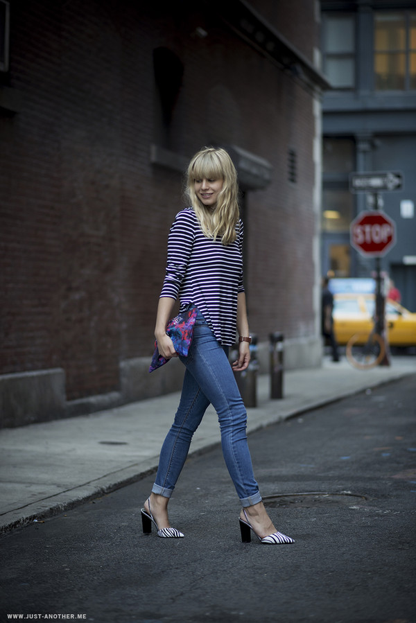 just another me jeans top shoes jewels