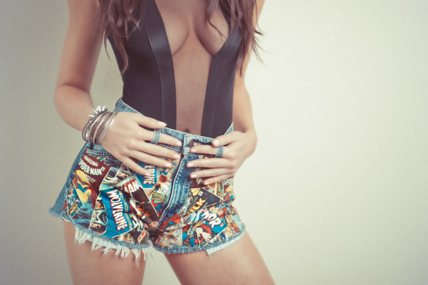 Marvel Flare                           | Spikes and Seams