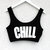 addoniziom's save of Chill Crop | BATOKO on Wanelo