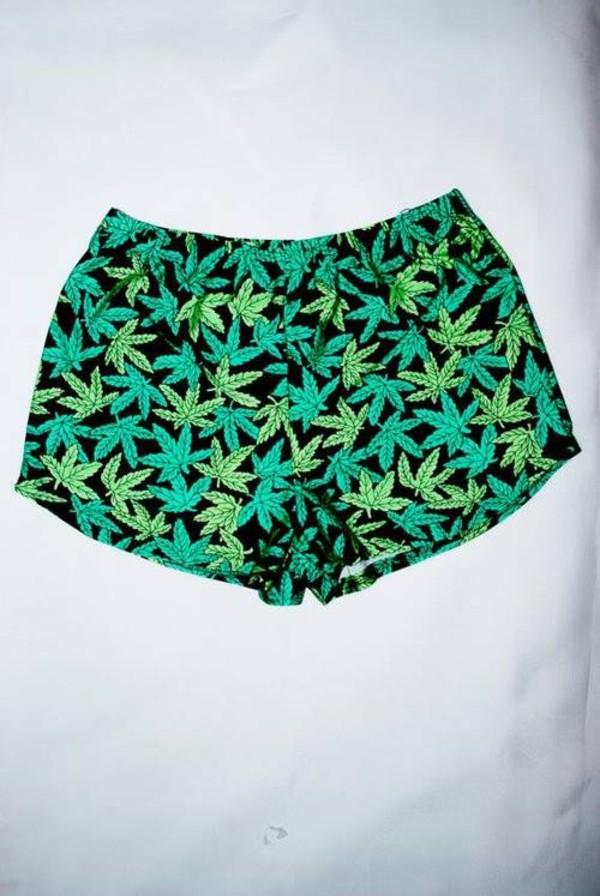 shorts short marijuana shorts workout shorts black smoke freak out most have marijuana maria juana marijuana bag