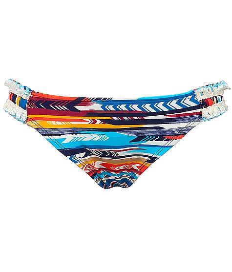 Lucky Brand Guatemala Beach Swimwear Bottom - Women's Swimwear   Buckle