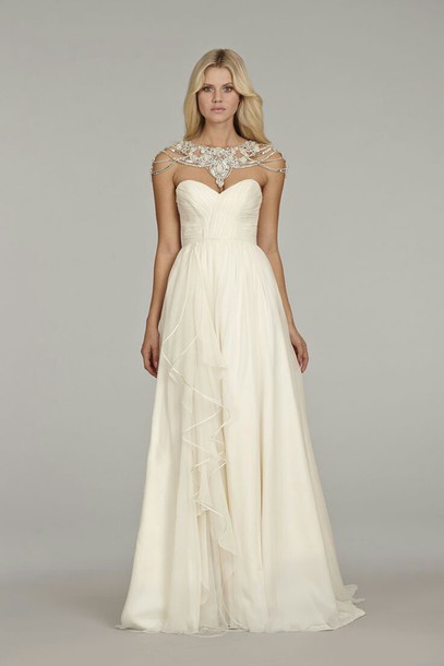 jewels wedding necklace fancy jewelry bulky wedding dress