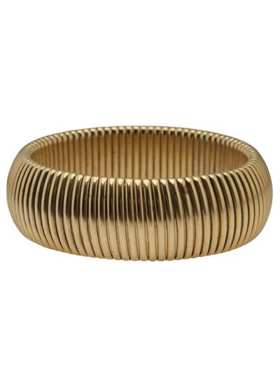 Janis Savitt Wide Cobra Bracelet - Chuckies New York - Farfetch.com