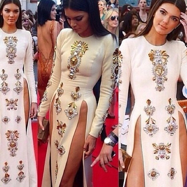 dress kendall jenner
