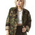 Trooper Military Jacket – Wunderlust