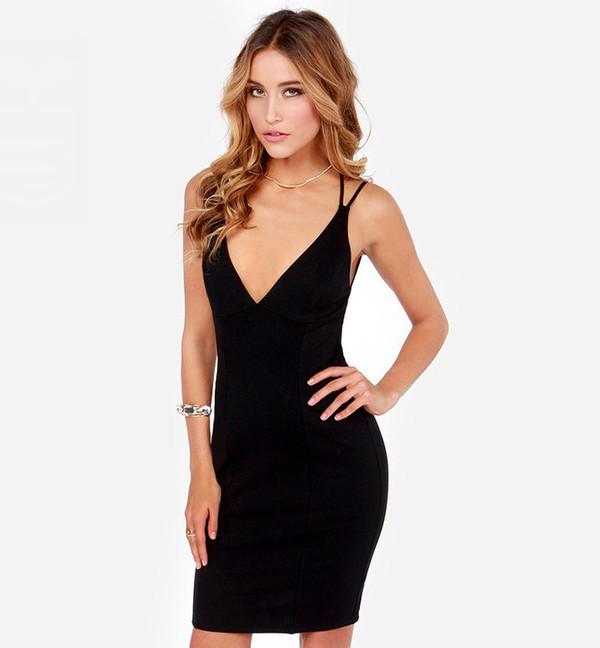 elegant streetstyle stylemoi evening dress bodycon dress