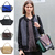 New Womens Shoulder Bag Bat Style Handbag Tote Hobo Retro Hit Color Mixed BP1022 | eBay