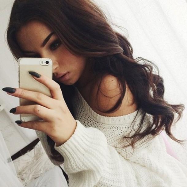 make-up perfect hair make-up eyebrows