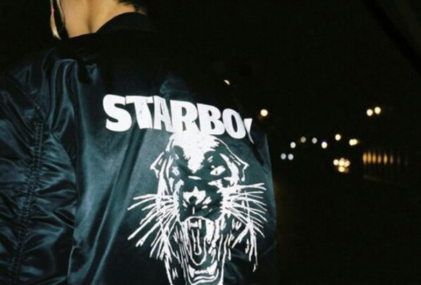 jacket black tumblr the weeknd sweater cool hair shoes t-shirt top tumblr outfit the weeknd shirt tumblr girl topshop