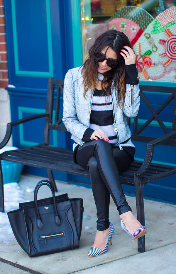 hello fashion jacket sweater t-shirt pants shoes bag