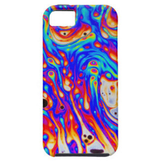 phone cover trippy funny colorful