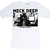 Pinky Swear Records                - Neck Deep - Straight Grizzly - T Shirt