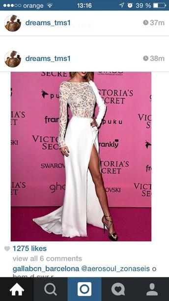 dress perfect white dress