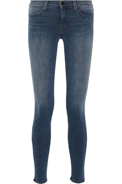 J Brand|620 Photo Ready skinny jeans|NET-A-PORTER.COM