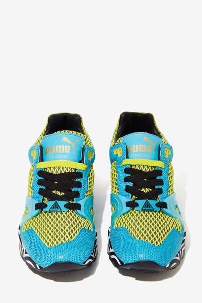 shoes puma solange