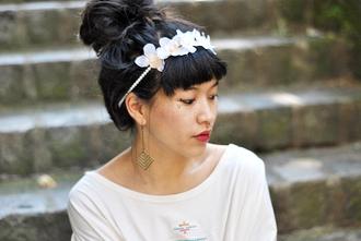 jewels earrings leeloo