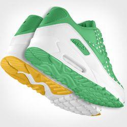 Nike Store Denmark. Nike Air Max 90 iD Shoe