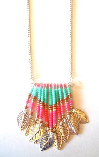 jewels navajo collier