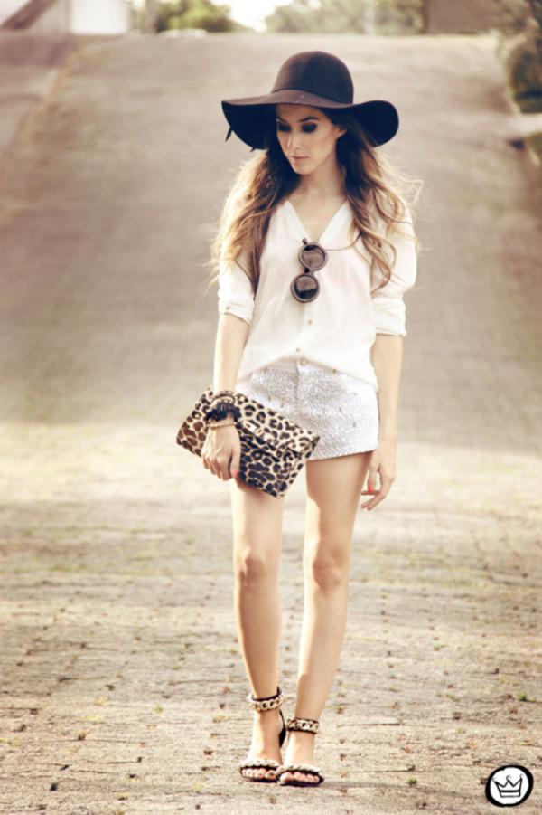 fashion coolture shorts shirt hat shoes