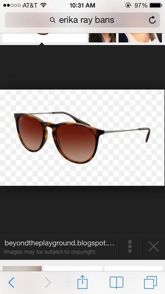 sunglasses ray ban sunglasses erika rayban