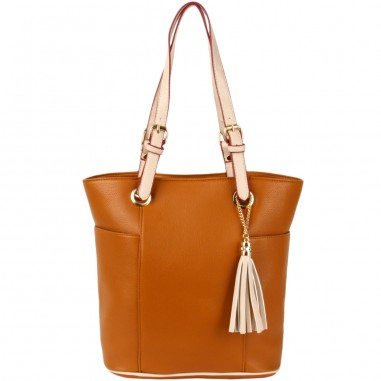 Cathy Bucket Tote