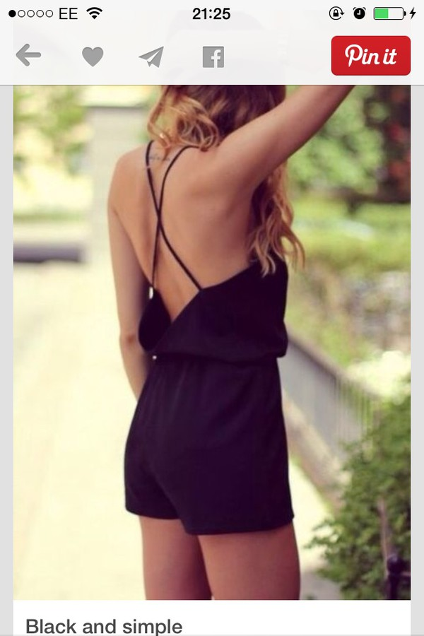 jumpsuit any colour but same as this playsuit
