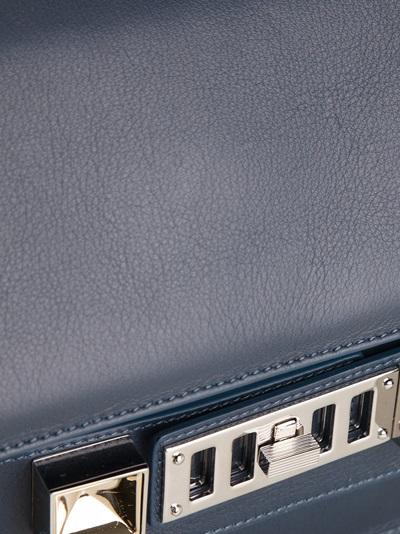 Proenza Schouler 'ps11' Classic Shoulder Bag - Stefania Mode - Farfetch.com
