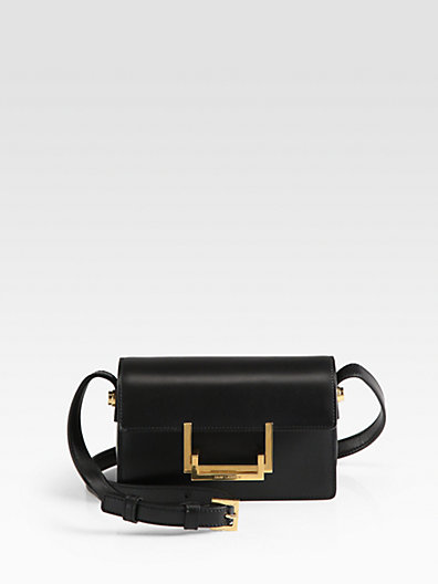 Saint Laurent - Saint Laurent Lulu Small Shoulder Bag - Saks.com