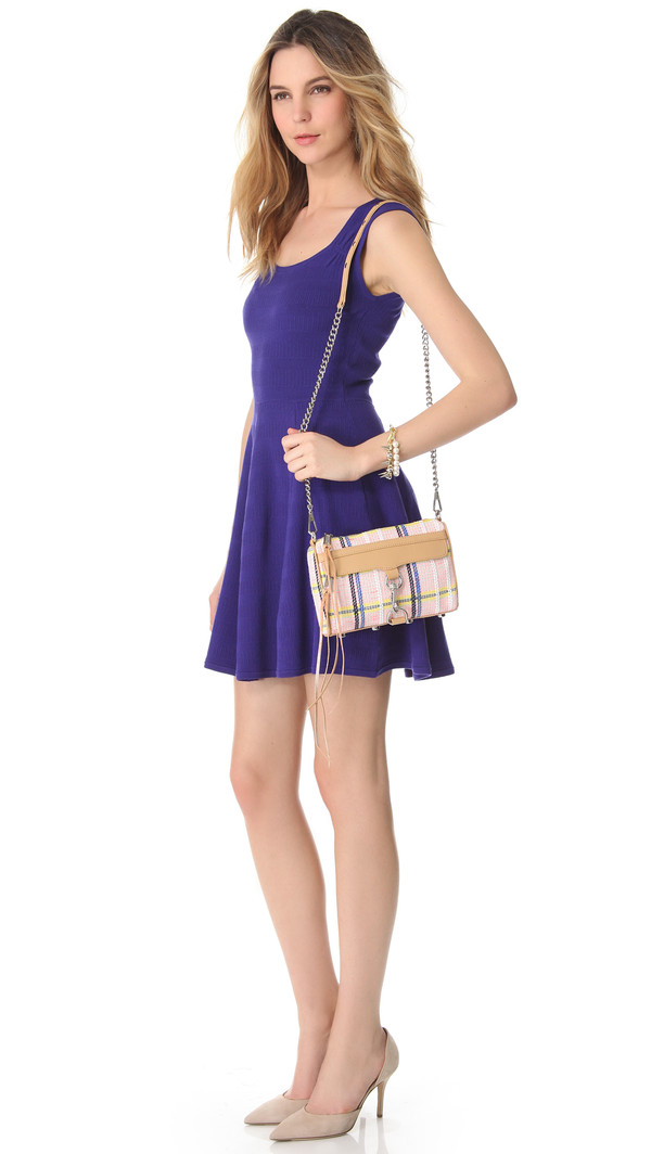 bag mini mac shoulder bag spring bag rebecca minkoff