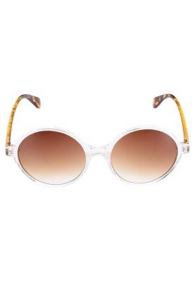 mint&berry Sonnenbrille - transparent/black - Zalando.de