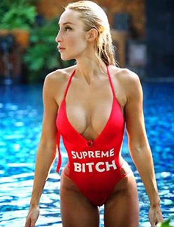 Swimwear: supre, supreme swimsuit, swimwear two piece ...