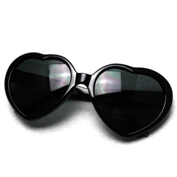 sunglasses fashion heart sunglasses