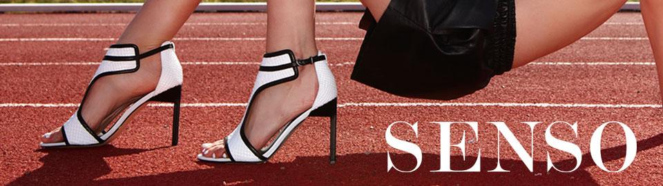 Senso   Senso Shoes  - THE ICONIC