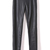 ROMWE | Zippered Elastic Black Skinny Pants, The Latest Street Fashion
