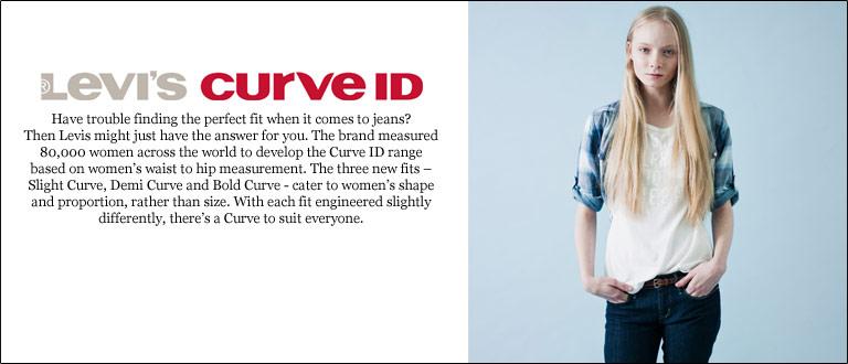 Levi's - Levi's Jeans - Women's Jeans - Women's Clothing - Designer Clothes - ASOS.com