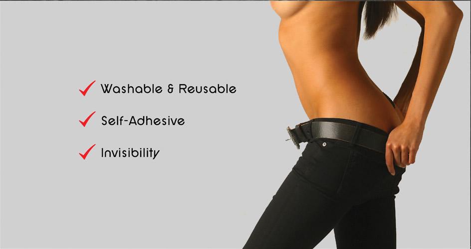 Shibue Couture Inc.® | Shibue Couture Sheer Panties, Bridal Panties, Seamless Panties and Strapless Thong Story
