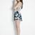Adela Mei   Midnight Lover Shorts   Finders Keepers     Adela Mei