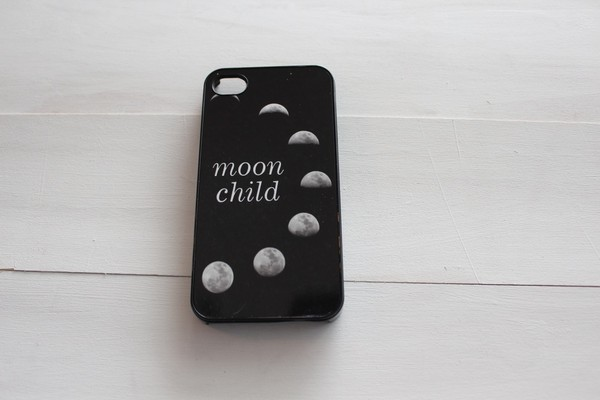 phone cover moon child moonchild moon phases black phone cover iphone case black and white phone cover phone iphone grunge fashion iphone cover