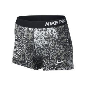 "Nike Store. Nike 3"" Pro Core Compression Printed Women's Shorts"