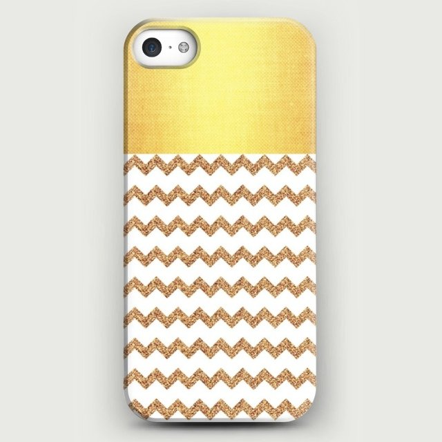 GOLDEN CHEVRON by Simone Morana Cyla ... | Vertigo Official Store | Depop