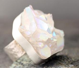 ring precious jewels