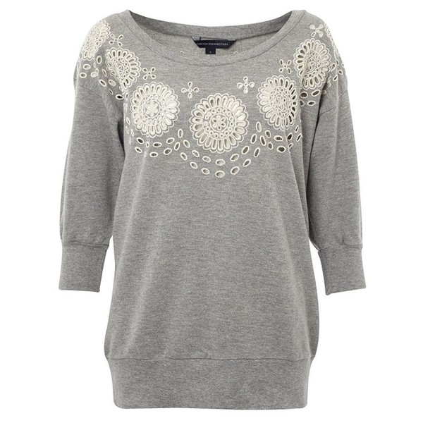 grey sweater summer outfits white cute